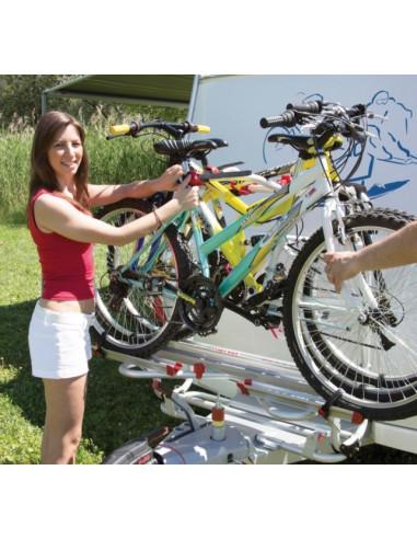 Dviračių laikiklis Carry Bike Caravan XL A Pro