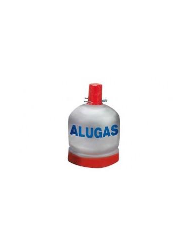 Aliuminis dujų balionas