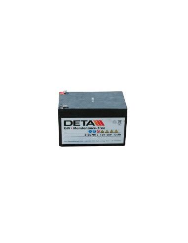 Baterija BTG
