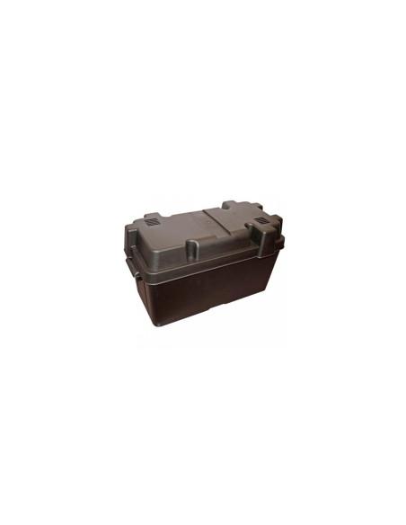 baterijos dėžutė