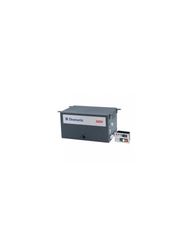 Benzino generatorius T 2500 H