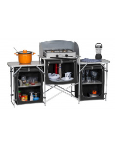 Berger Camping virtuvė XL