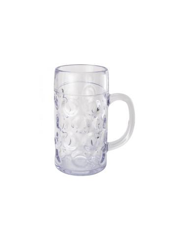 Alaus puodelis 1L