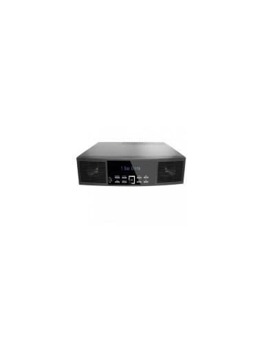 DVB-S2 imtuvas HD stebina garsą