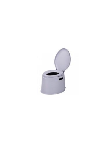 kibiras tualetai