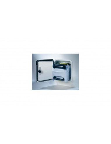 Pakaitinė kasetė CT 3000