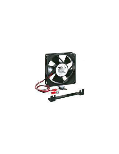 Šaldytuvas Ašinis ventiliatorius
