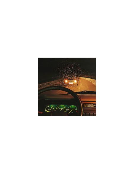 Naktinis Vairavimo Akiniai