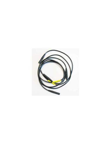 Lygiagretus kabelis prie ES 10i generatoriaus