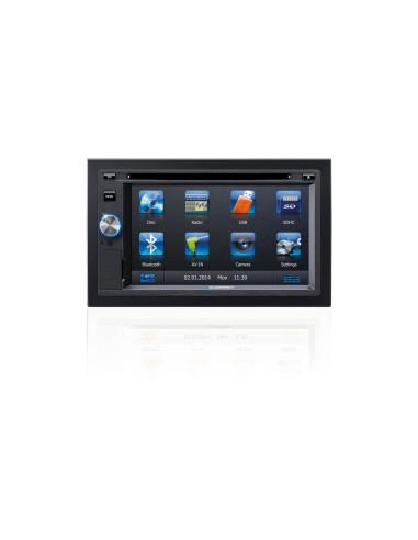 PerfectView NAV 850 navigacijos sistema