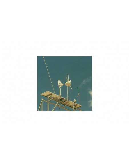 Vėjo generatorius WG 913