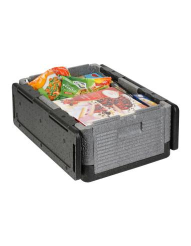 """Overath Folding Coolbox-Flip Box Premium"""