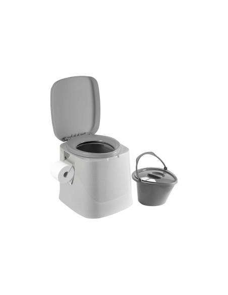 Brunner kempingas tualetas Optiloo, Eimertoilette