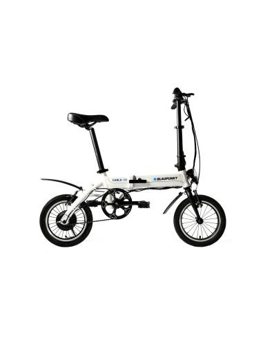 """Blaupunkt E-Bike Folding Bike Carla 180"""